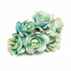 Detalles para organizar una boda. Flores para decorar