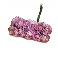 Ramo de rosas con brillo