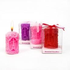 Detalles comunión velas baratas