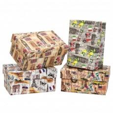 Cajas Vintage Boda