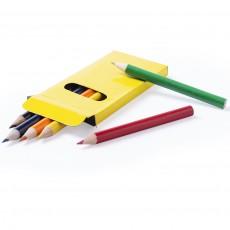 Lapices de Colores para Niños