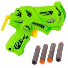 Pistolas de Juguetes