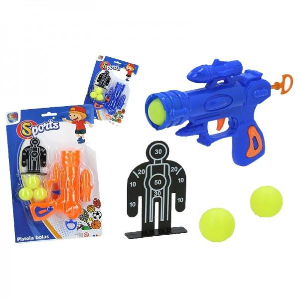Pistolas de Juguete
