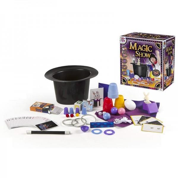 Juegos de Magia Niños