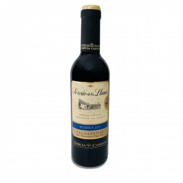 Botellas de Vino para Regalo (375 ml.)